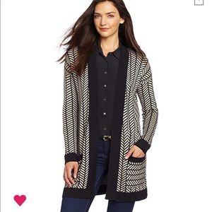 Margaret O'Leary sweater/coat